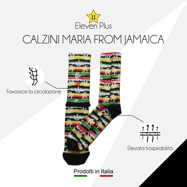 Calazini maria from Jamaica