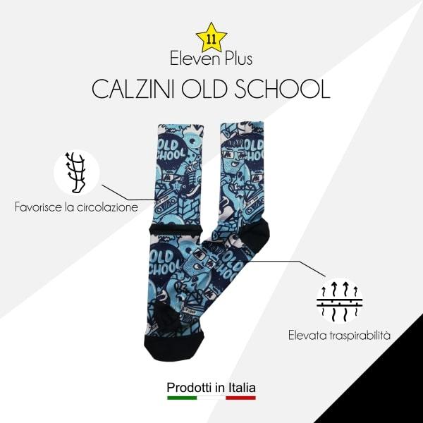 Calazini old school