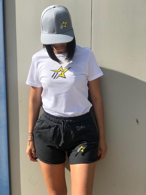 T-Shirt Eleven Plus bianca